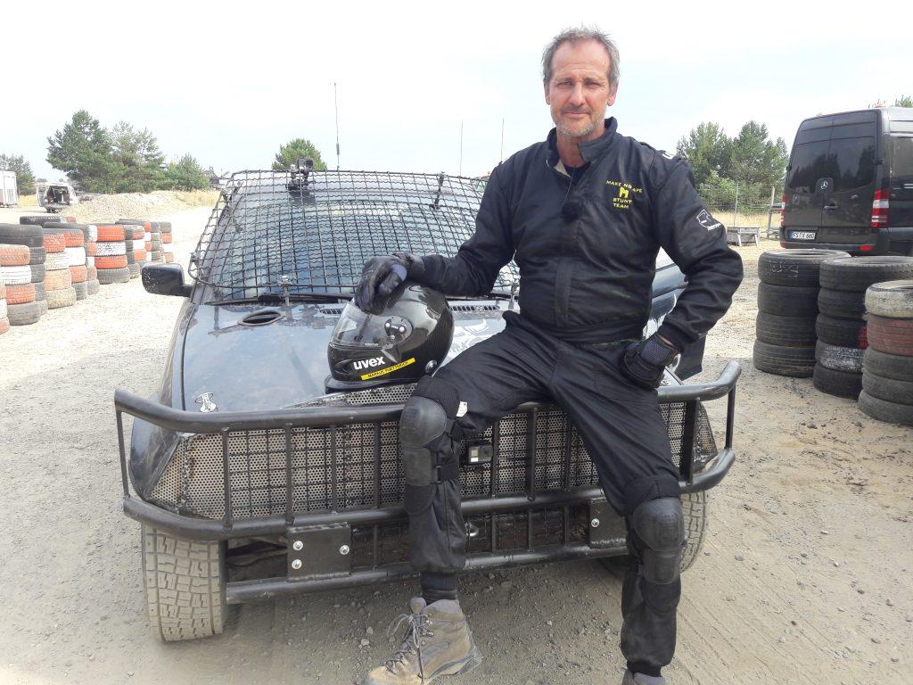 Auto Stunt Car Stunt Driver Action Race Precision driver